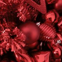 Nachhaltige Weihnachtsdekoration